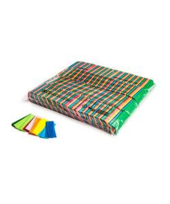 confetti multicolore hartie
