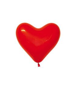 Baloane inima 30 cm
