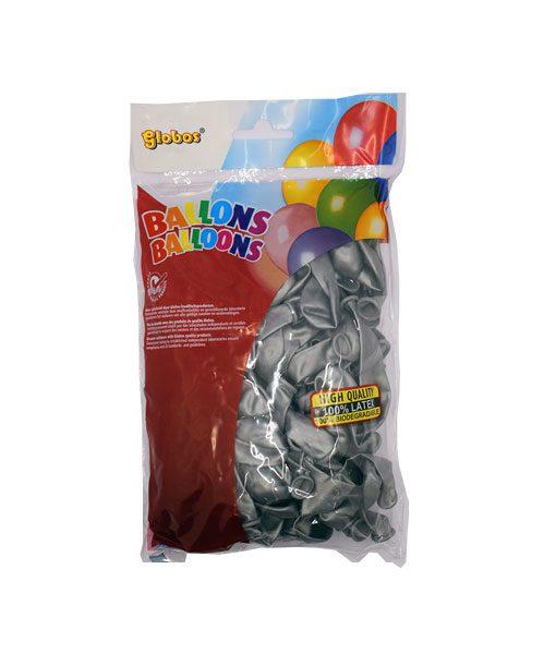 baloane metalizate 12 cm
