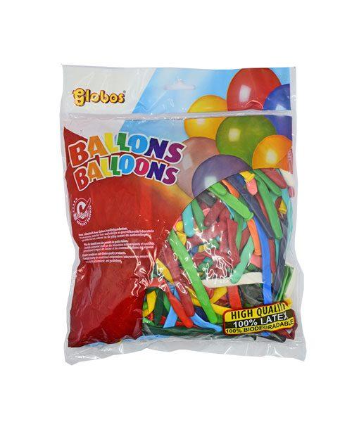 baloane modelaj