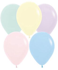 Baloane macaron 30 cm